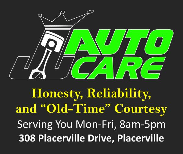 J and J Auto Care